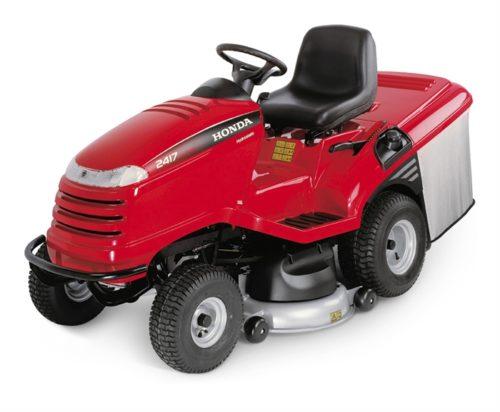 Ericksen honda buffalo buck hru19k lawnmower for Honda dealers wny