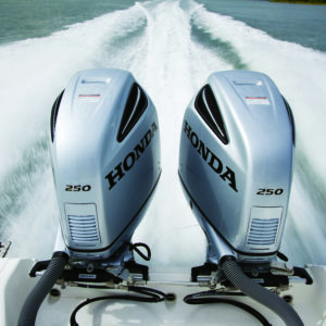 Outboards