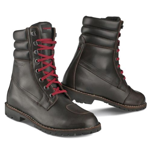 Road Boots